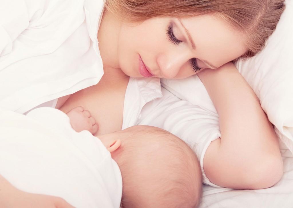 come-e-quando-allattare