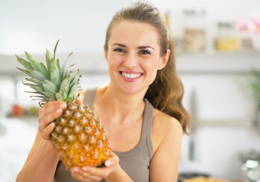 Resveralife-the-health-benefits-of-pineapple
