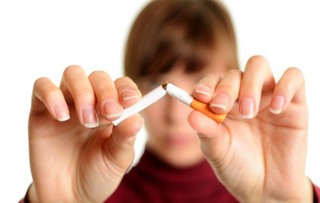 fumo e tumore